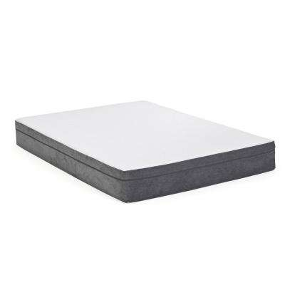 10 in. Rose King Memory Foam Mattress