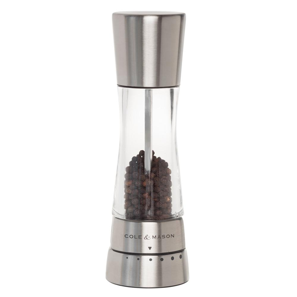 Derwent Pepper Mill