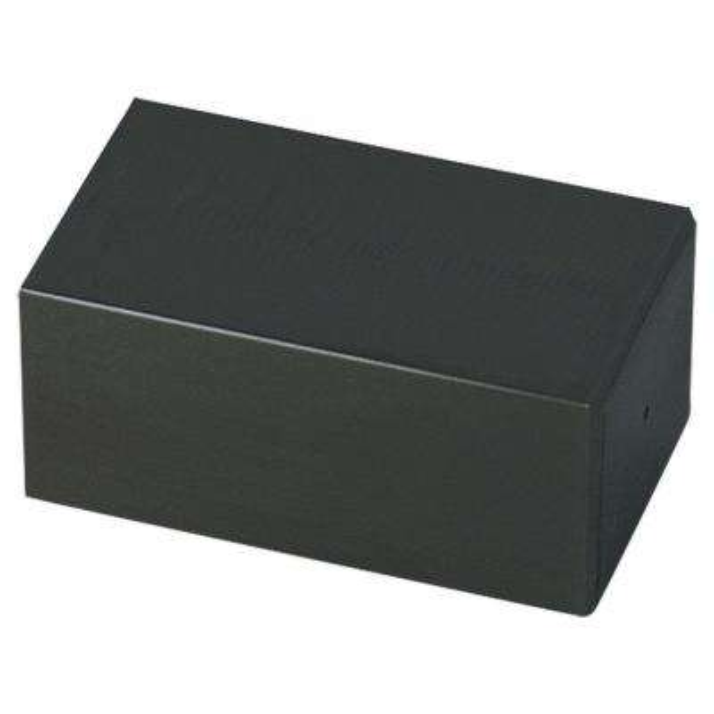Ambiance 12-Volt 15-Watt - 60-Watt Black Hardwired Transformer