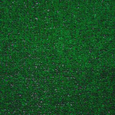 Vantage Custom Grass - Color Ivy Green 6 ft. x Desired Length Carpet