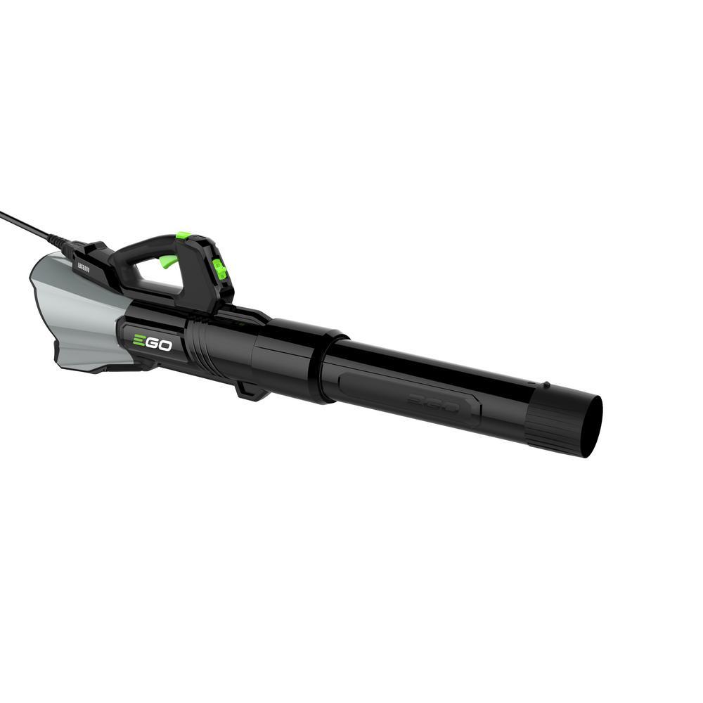 132 MPH 600 CFM 56-Volt Lithium-ion Cordless Commercial Blower