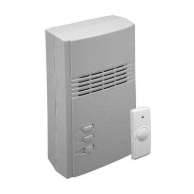 Wireless Plug-In Door Chime Kit