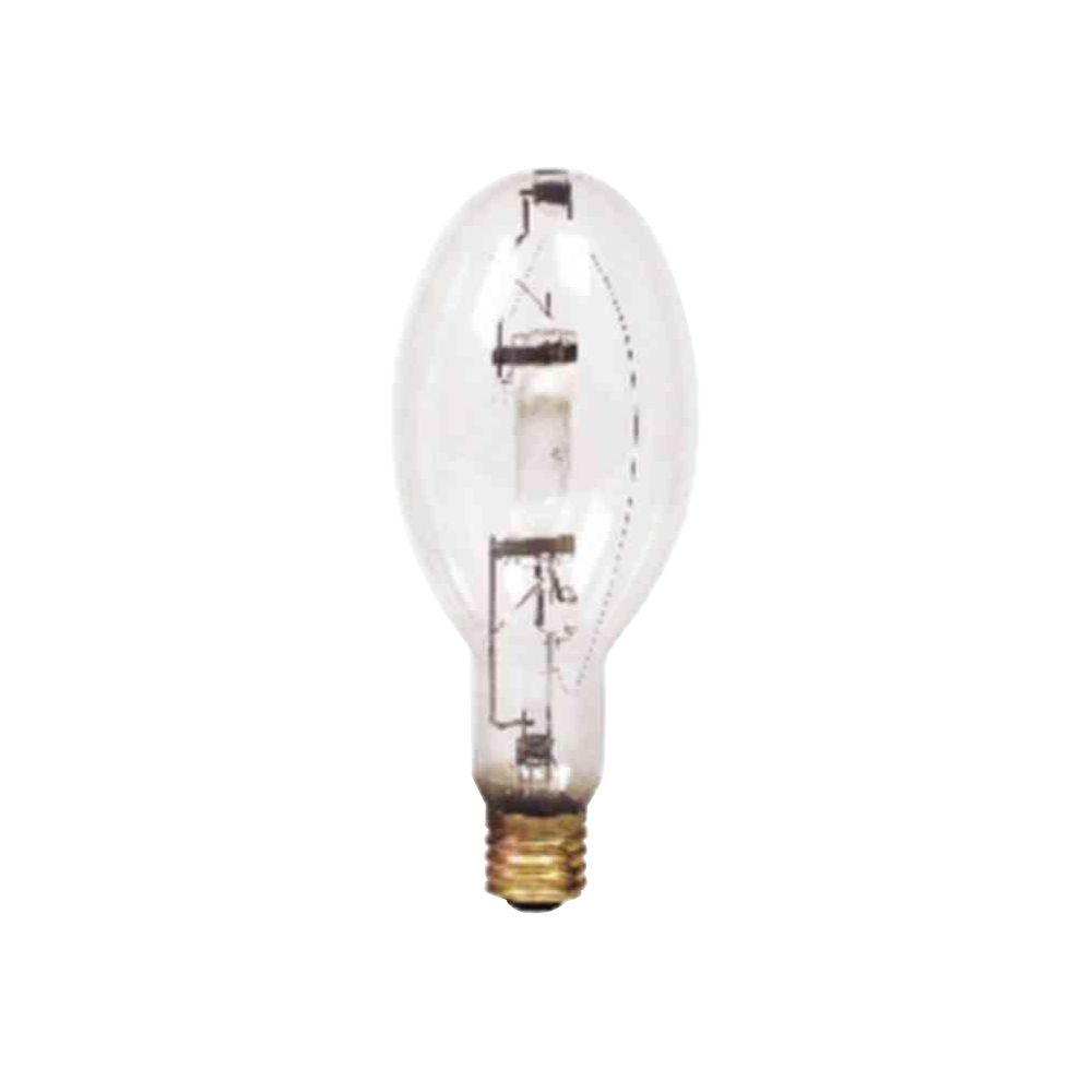Philips 400-Watt ED37 Switch Start Metal Halide High Intensity Discharge Light Bulb