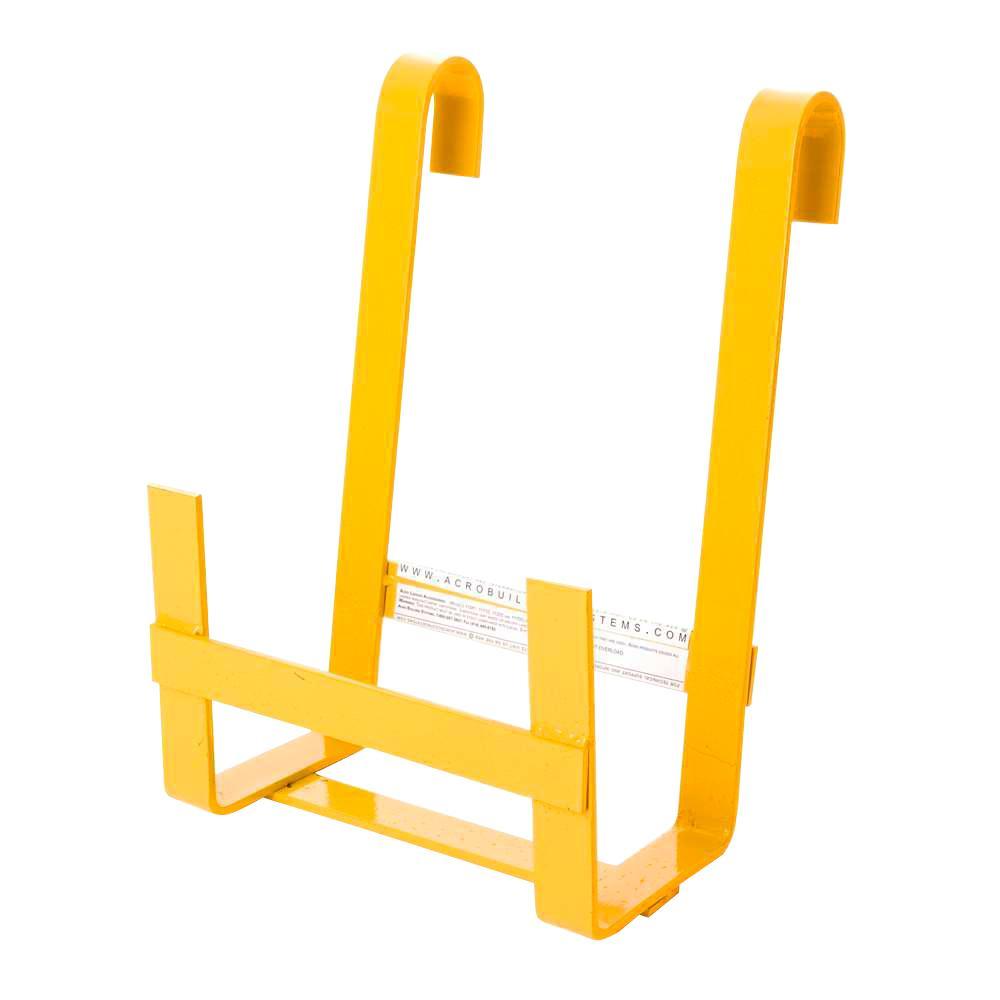 Steel Ladder Scoop