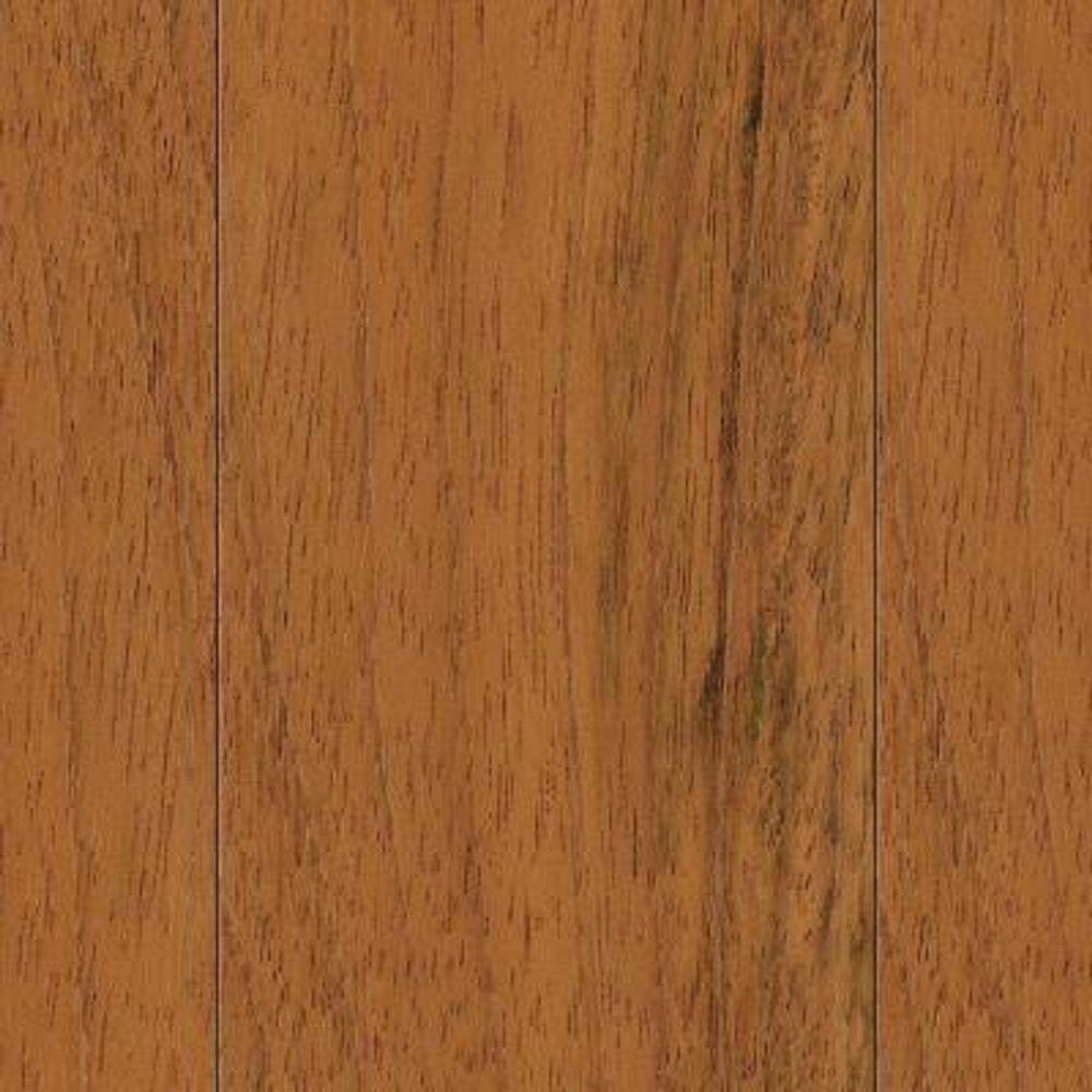 Take Home Sample - Jatoba Natural Dyna Click Lock Exotic Hardwood Flooring - 5 in. x 7 in.