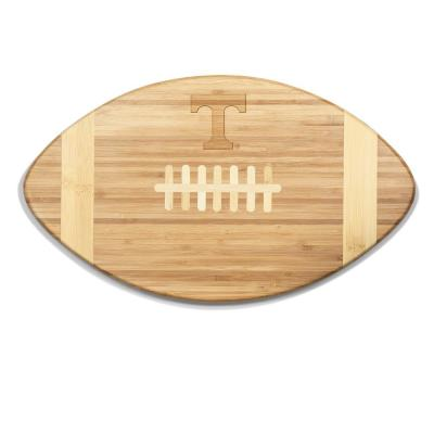 Tennessee Volunteers Touchdown Bamboo Cutting Board