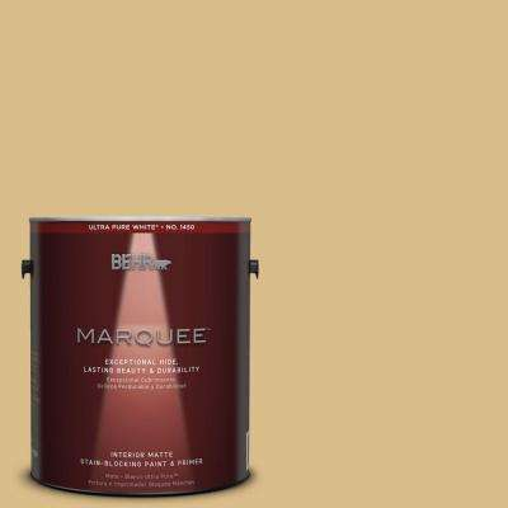 #MQ2-18 Honey Tea Paint