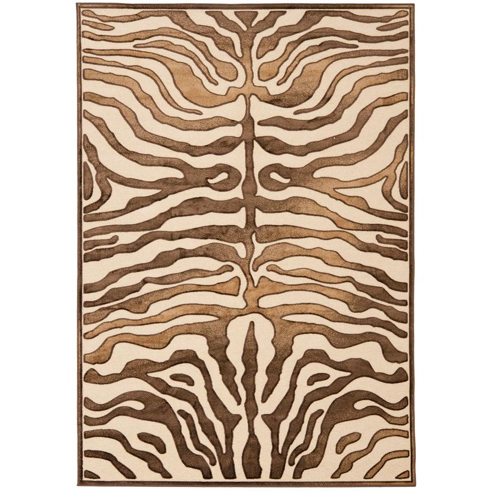 Safavieh Paradise Creme 2 Ft. 7 In. X 4 Ft. Area Rug-PAR83