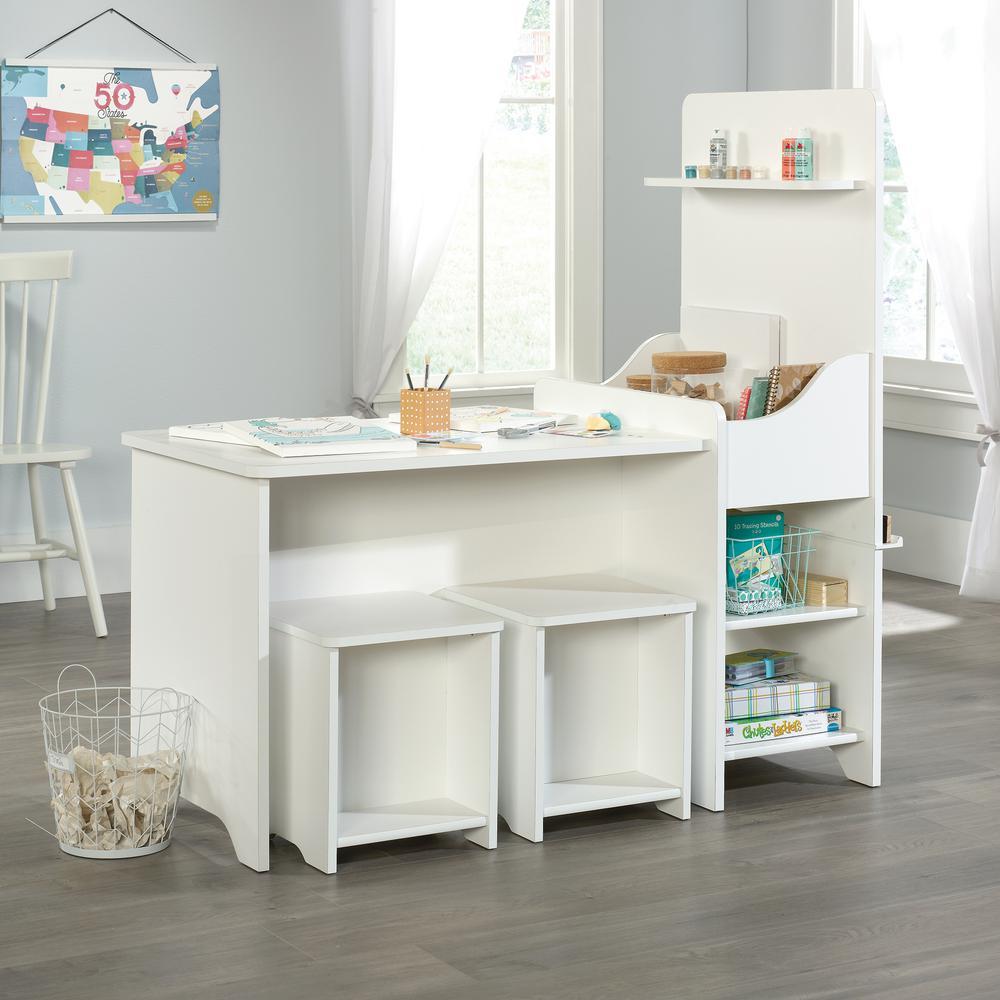 Kids Desk & Chair Set - Shelves - Kids Desks & Chairs - Kids ...
