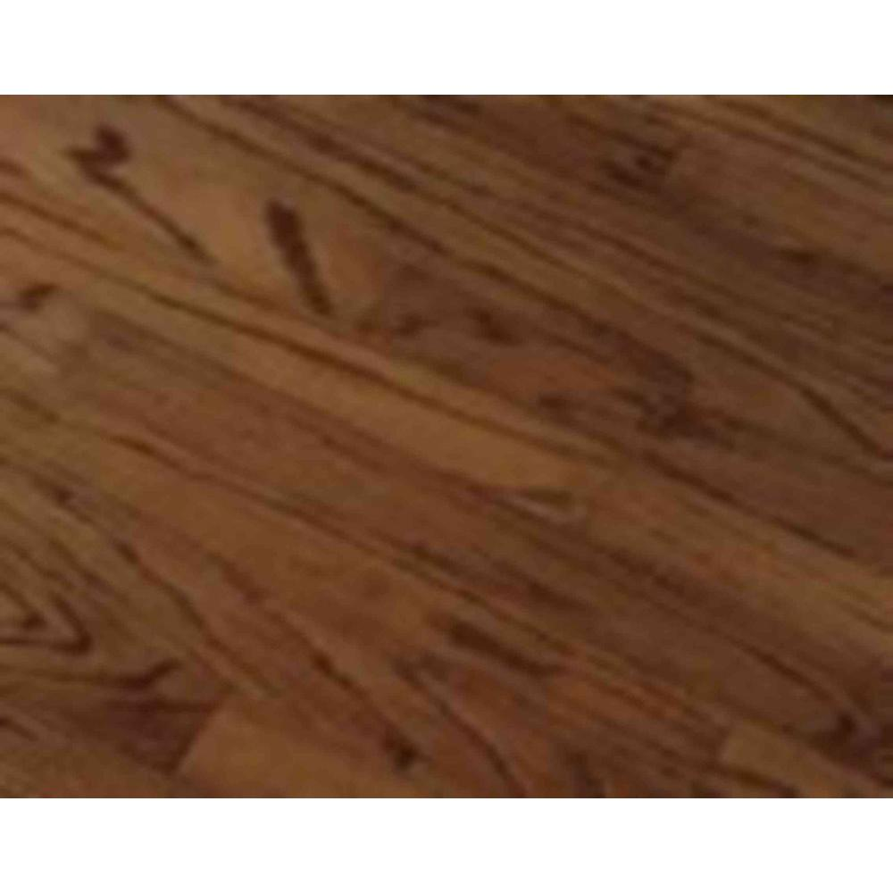 Bruce Summerside Strip Oak Mellow Engineered Hardwood Flooring - 5 in. x 7 in. Take Home Sample