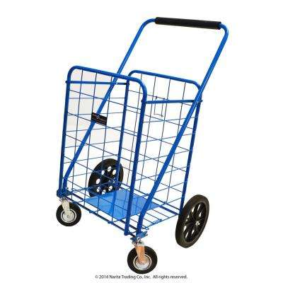 Super Cart in Blue