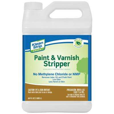 32 oz. Paint and Varnish Stripper Quart