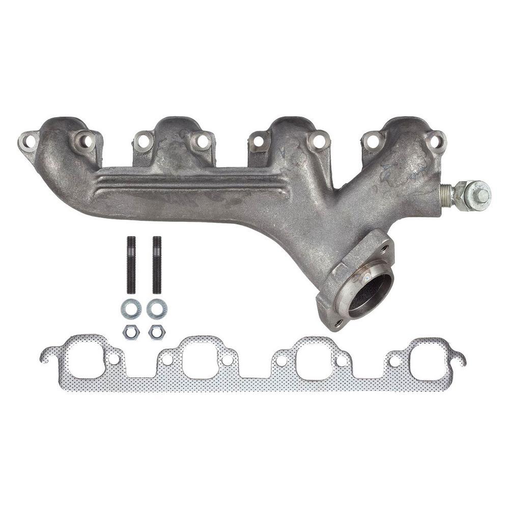 Exhaust Manifold - Left