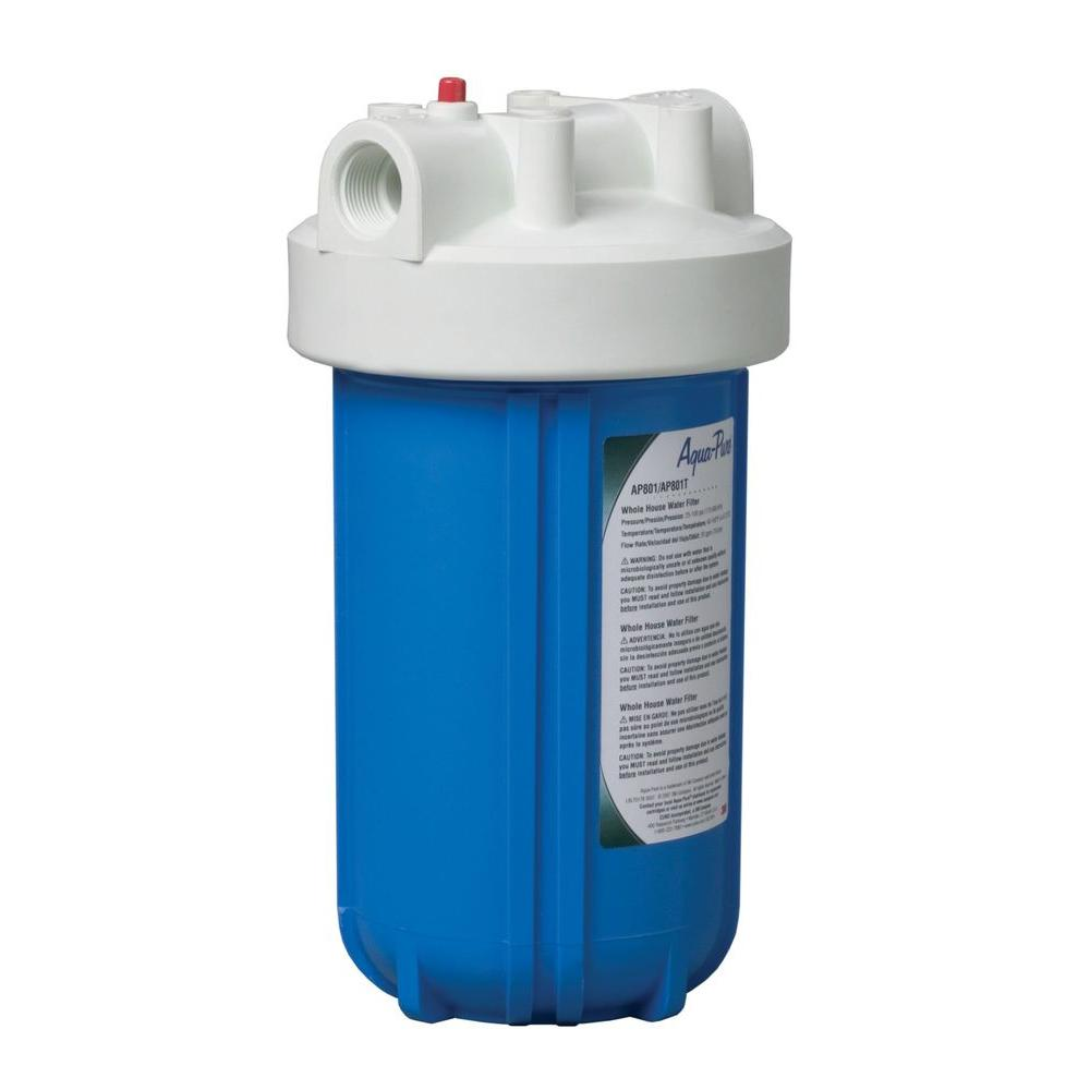 AP801 Whole House Water Filtration System-5585701