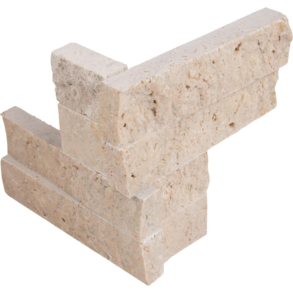 Dating travertines concrete