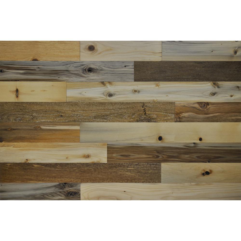 L And Stick Wall Lique Panels 20 Sq Ft