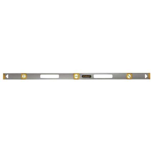 48 in. Non Magnetic Aluminum I-Beam Level