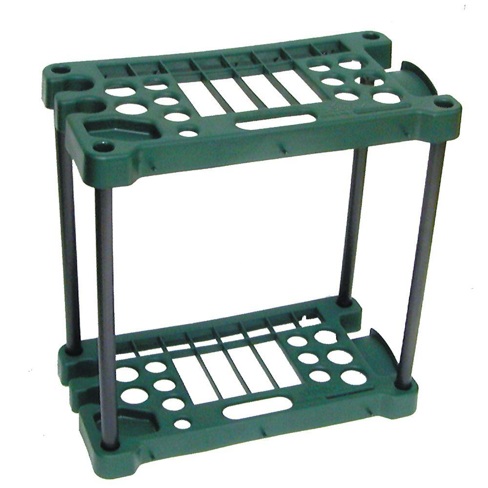 vertex garage tamer storage rack gt150 the home depot
