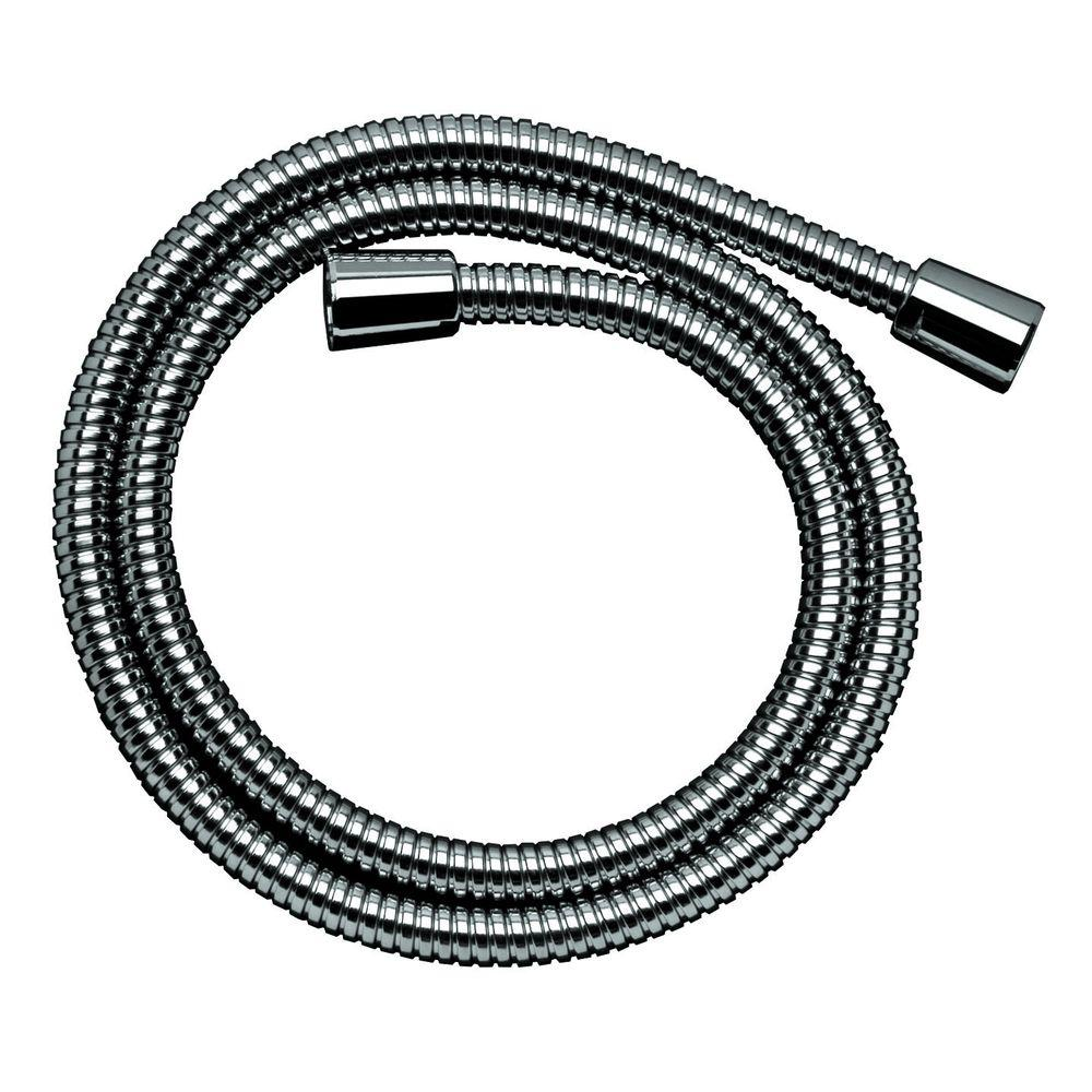 Hansgrohe Axor 80 in. Metal Shower Hose in Chrome