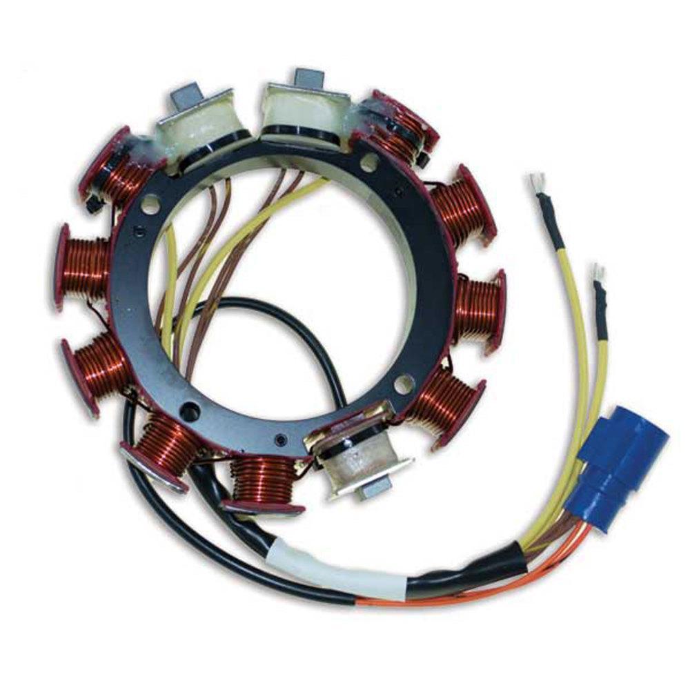 CDI Electronics Johnson/Evinrude Stator 6 Cyl 35 Amp (1989-1992)