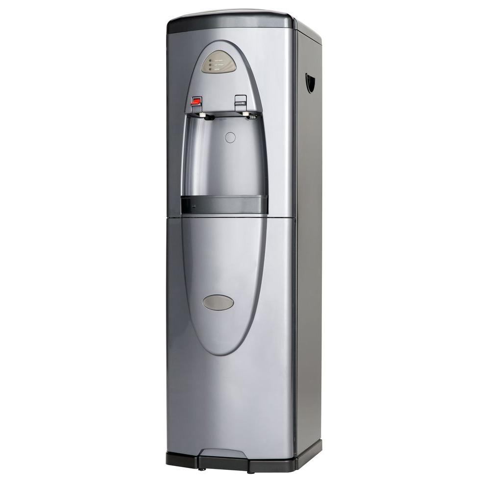 Global Water G3 Series Hot and Cold Bottleless Water Cool...