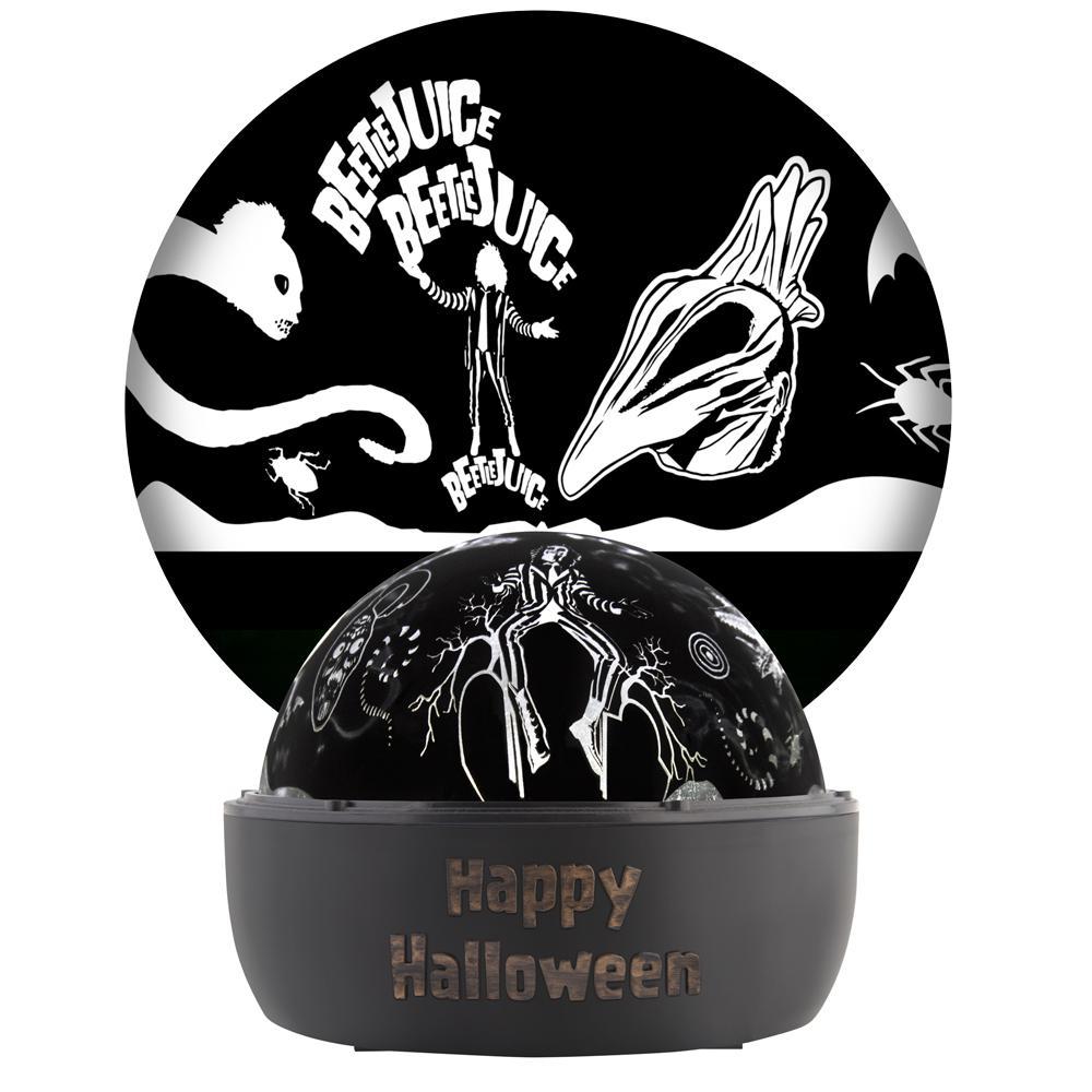5 in. Halloween Tabletop ShadowLights Beetlejuice-WB