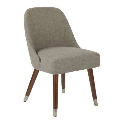 Jenna Milford Dove Dining Chair