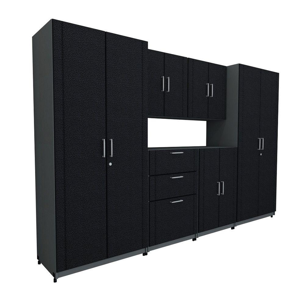 ClosetMaid 112 In. W X 73.25 In. H X 18.75 In. D Basic
