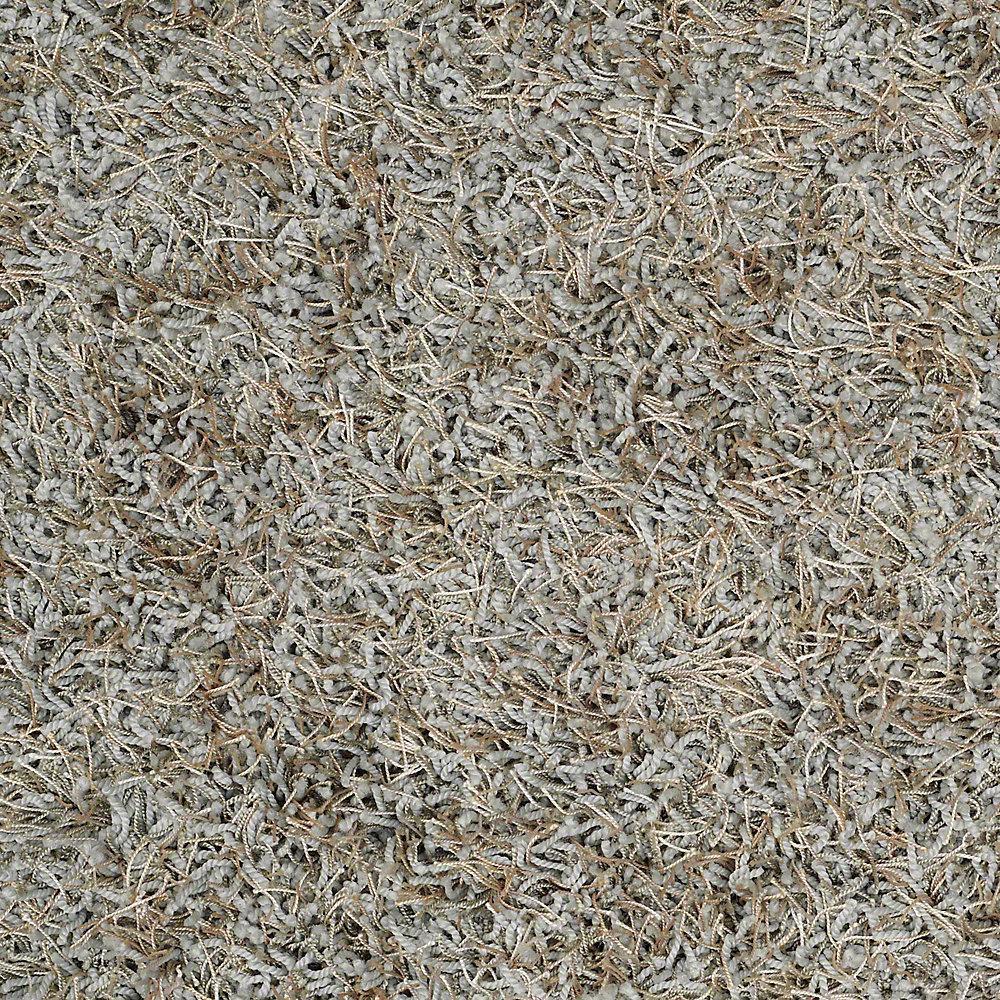 Carpet Sample - Royal Step - In Color Blue Haze 8 in. x 8 in.