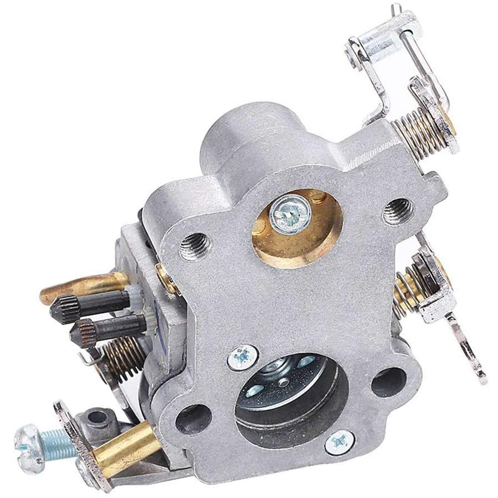 Husqvarna 545070601 Carburetor Zama Replacement for Gas Powered Chainsaws