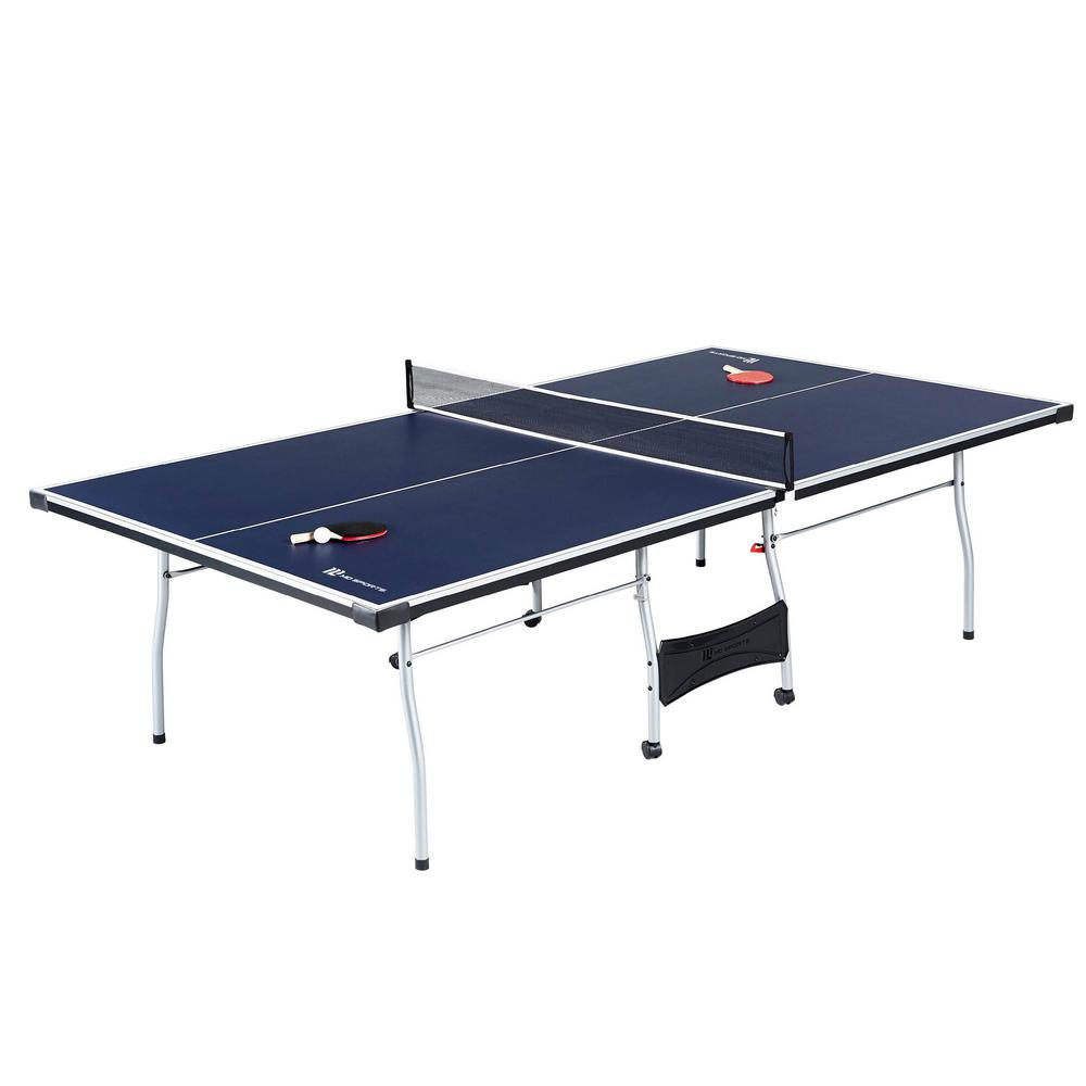 Fine Md Sports Official Tournament Size 4 Piece Table Tennis Table Download Free Architecture Designs Embacsunscenecom