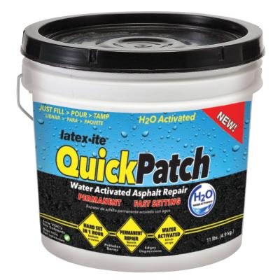 SikaQuick 29 fl  oz  SikaQuick Patch Repair-535570 - The