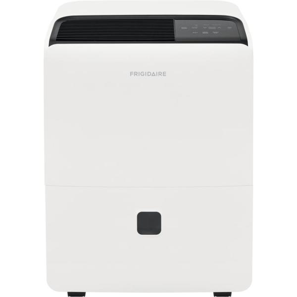 High Humidity 60-Pint Capacity Dehumidifier