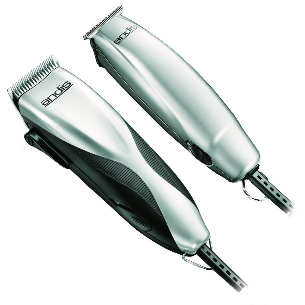 Andis Clipper/Trimmer Combo