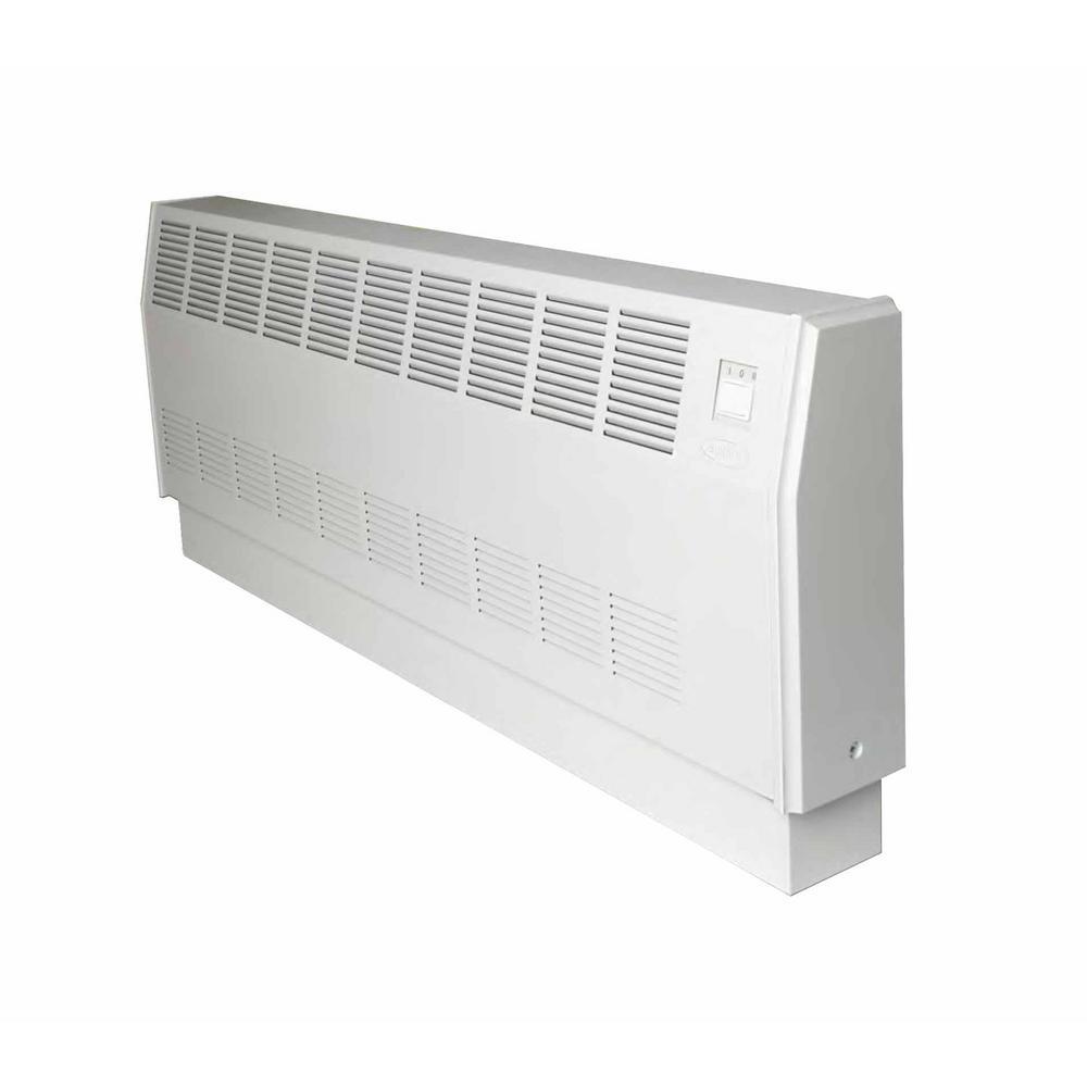 Profile 17,370 BTU Output Fan Convector
