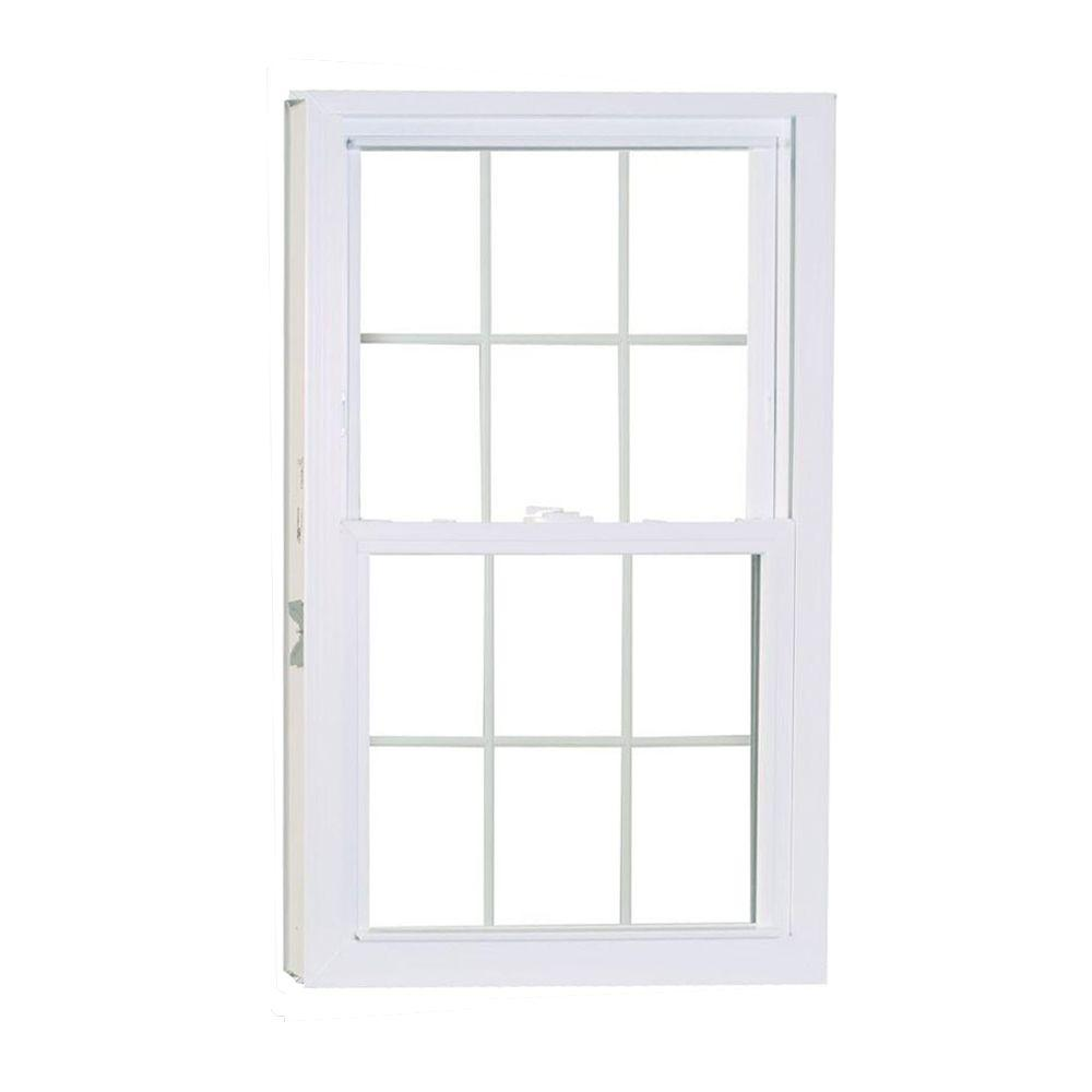 american craftsman 28 in x 38 in 70 series double hung