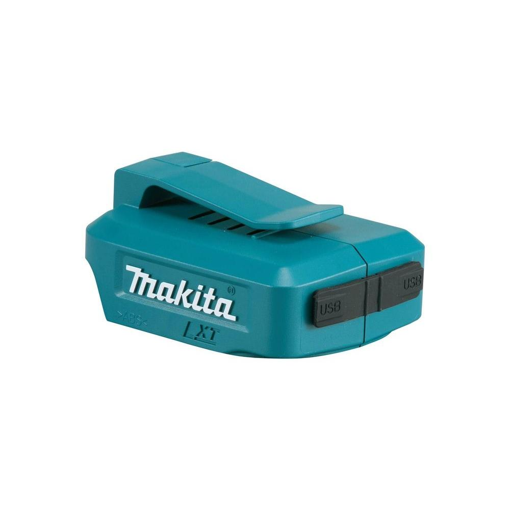 Makita 18 Volt Lxt Lithium Ion Cordless Power Source With