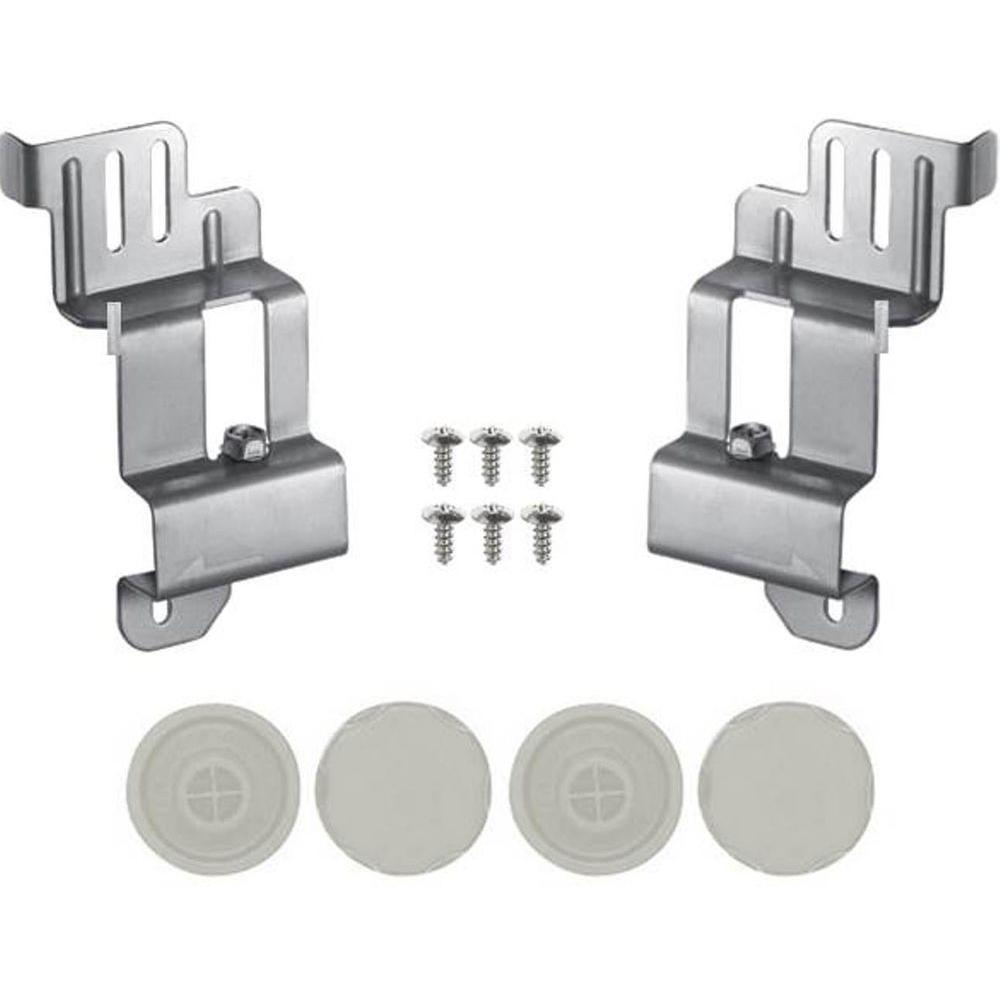samsung 24 in washer and dryer stacking kit