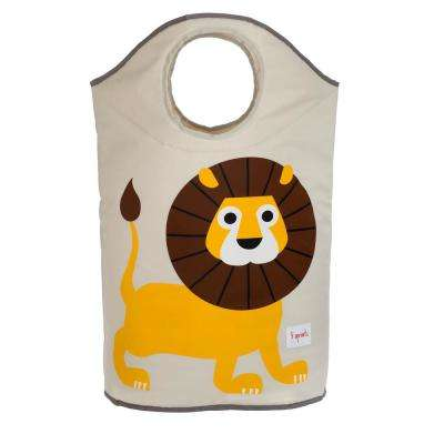 Laundry Hamper - Lion