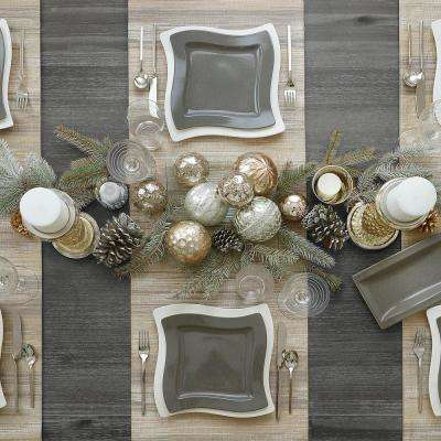table runners table kitchen linens the home depot