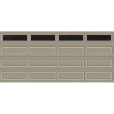 garage doors at home depot16x7  Garage Doors  Garage Doors Openers  Accessories  The