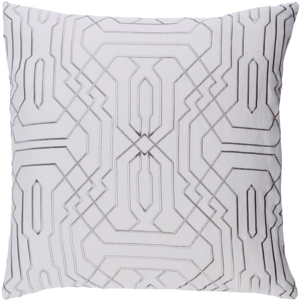 Hermance Poly Euro Pillow