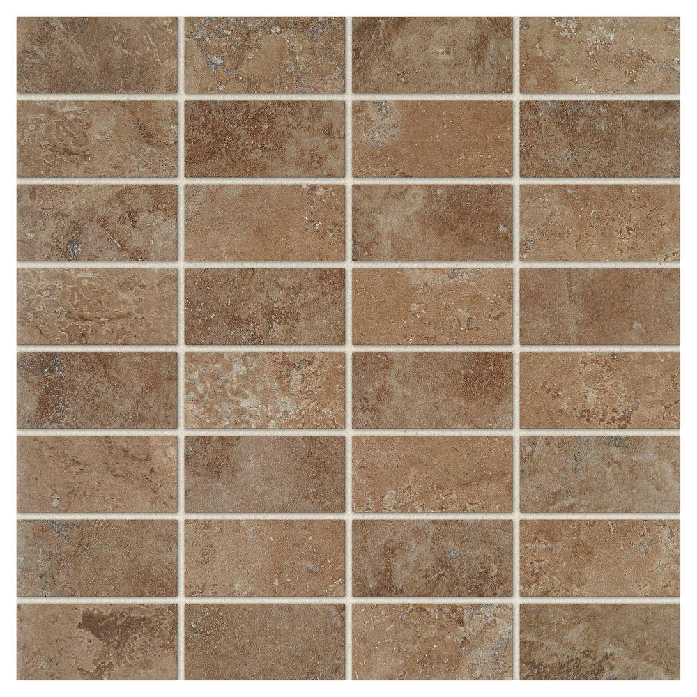 MARAZZI Travisano Venosa 12 In. X 12 In. X 8 Mm Glazed