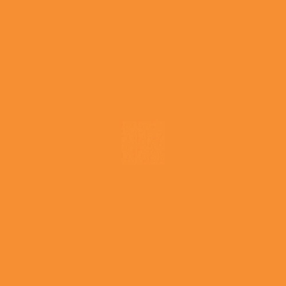 Wilsonart 48 in. x 96 in. Laminate Sheet in Orange Grove with Standard Matte Finish