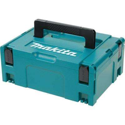 15.5 in. Medium Interlocking Tool Box