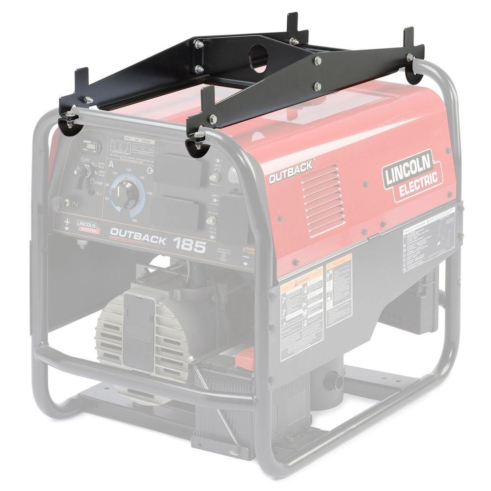 Lincoln Electric Lift Bail Kit for Bulldog 140, Outback 1...