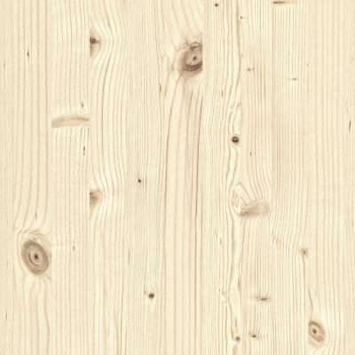 56.4 sq. ft. Uinta Cream Wooden Planks Wallpaper