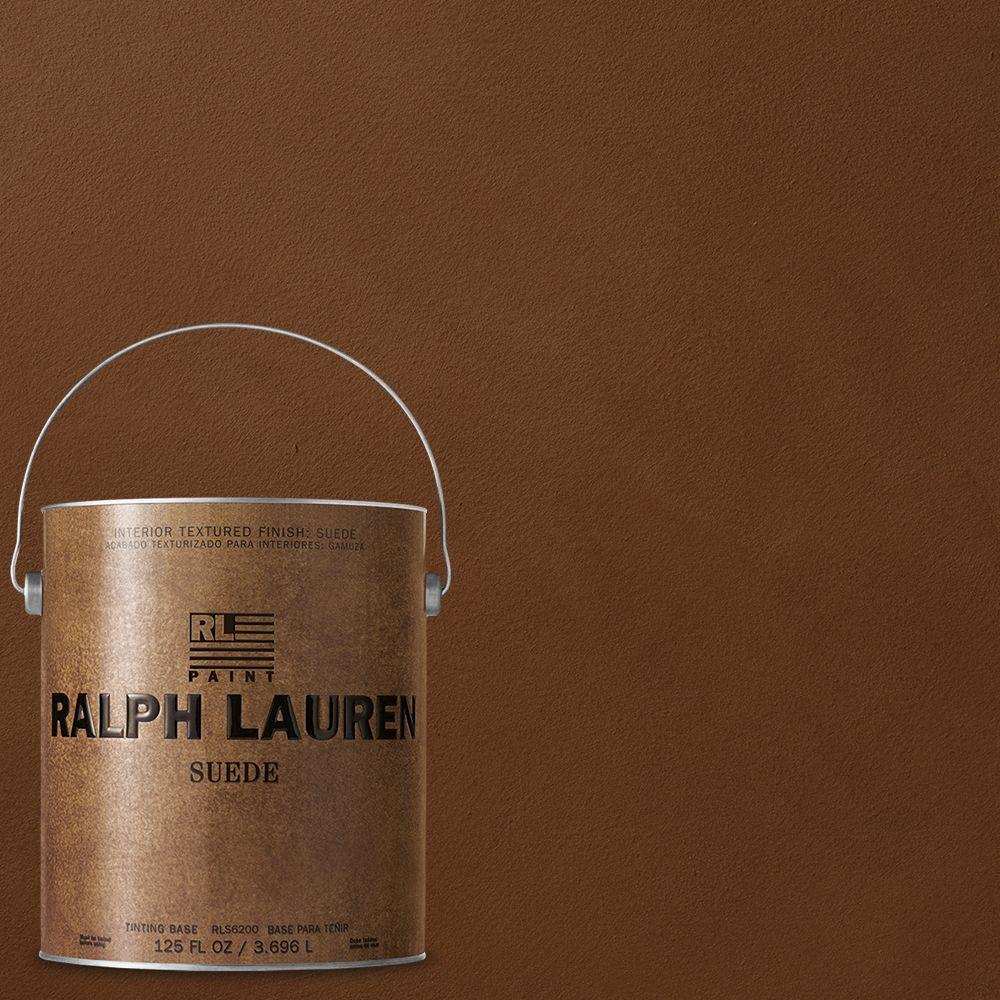 Ralph Lauren 1-gal. Zuni Basin Suede Specialty Finish Interior Paint