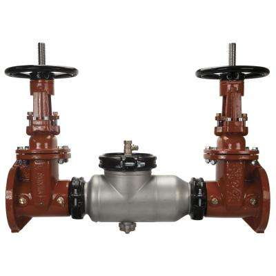 3 in. Double Check Backflow Preventer