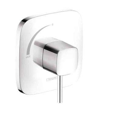 PuraVida Single Handle Pressure Balance Trim in Chrome